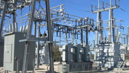 DEWA commissions eight new substations